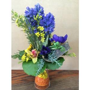 Hyacinth Composition